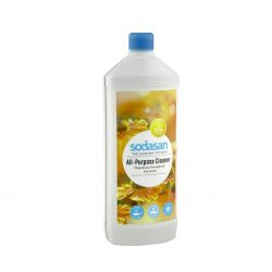 Organic and eco all purpose cleaner