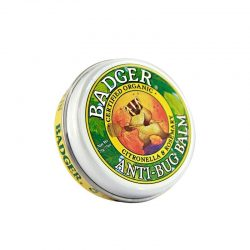 Container of Badger Organic Balm Anti-Bug, 0.75oz