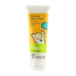 Tube of Buds Everyday Organics - Baby Cream, 75ml
