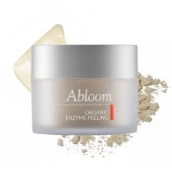 Container of Abloom Organic Enzyme Peeling Mask, 100ml