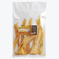 Packet of Artisan Organic Dry Fuchok Stick, 100g