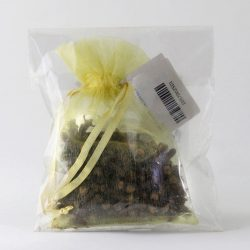 Packet of Green Acres Cloves Freshener
