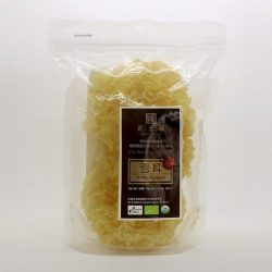 Packet of Manna Foundation's organic white fungus