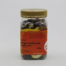 Packet of The Bites' organic Nuttie Mix