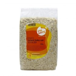 Packet of The Bites' instant baby oats