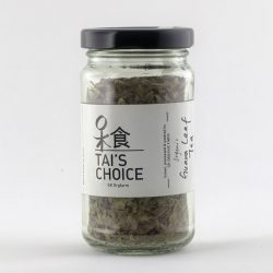 Container of Tai's Choice Organic Guava Leaf Tea