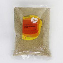 Packet of The Bites Organic Molasses Sugar