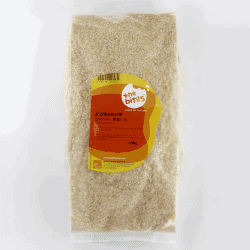 Packet of The Bites 3 Treasure Powder, 500g