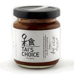 Tai's Choice Hot Chili Sambal