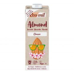 Ecomil organic almond miilk classic