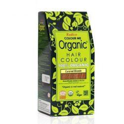 Box of Radico Caramel Blonde Hair Colour Powder (100g)